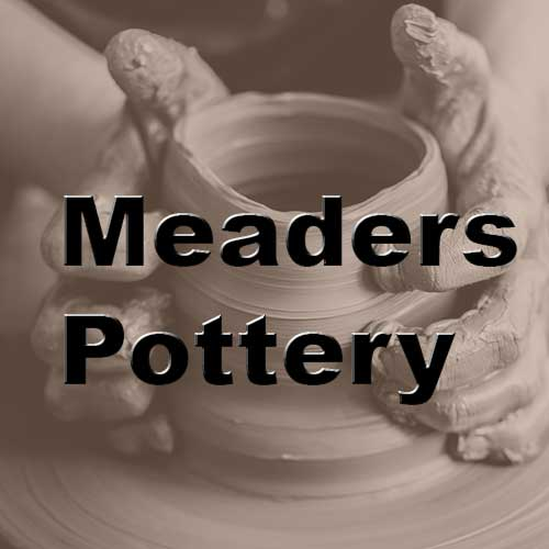 Meaders Pottery
