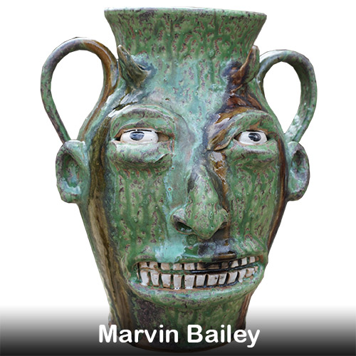 Marvin Bailey