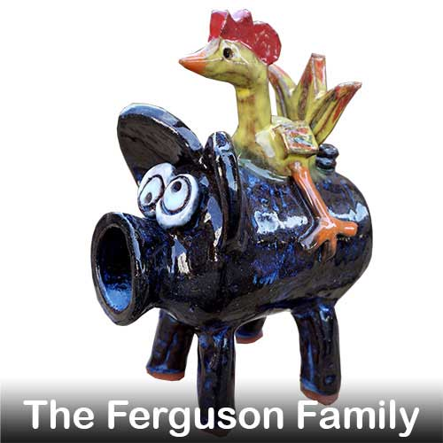 Ferguson Family Pottery