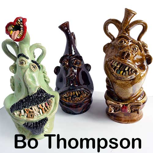 Bo Thompson