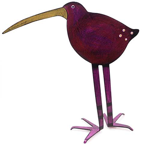"Acme 7.25"" Long Beak Bird DM210"