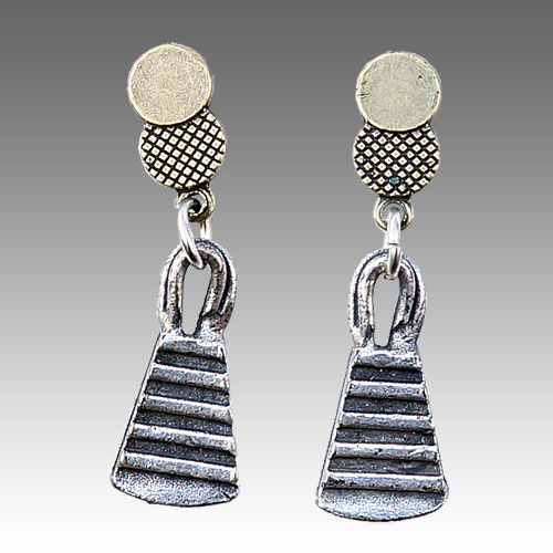 Alchemy Earrings This n That Posts JE2282