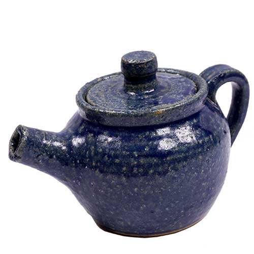 David Meaders Teapot DP1721