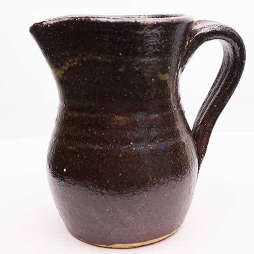 "David Meaders 6.5"" Pitcher DP1930"