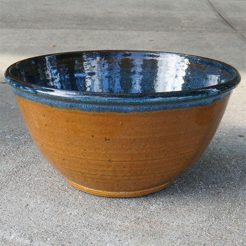 Gleason Bowl DP847