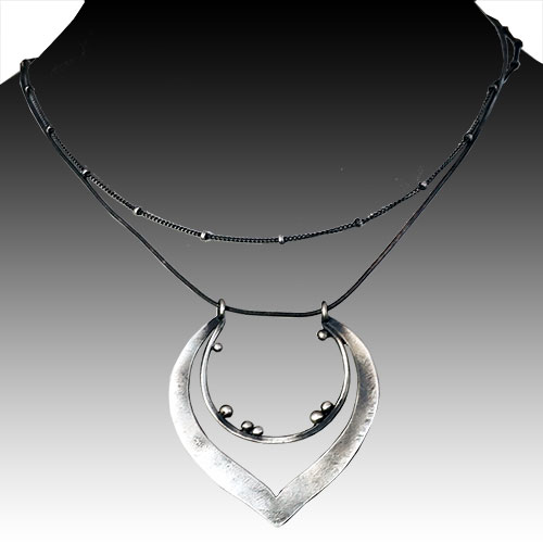 Julia Britell Necklace Serenity JN1743