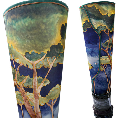 Woodsilks Birches Large Lamp FL376